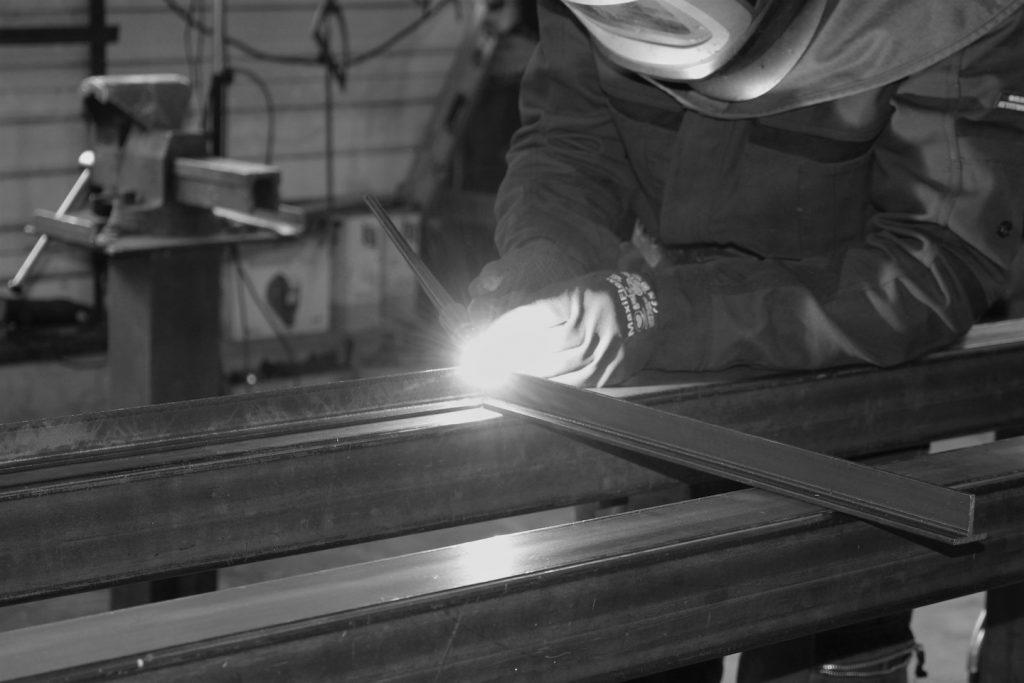 Laurent Pagès métallier et ferronnier
